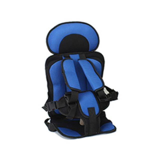 Baby's Bright Polyester Car Seat