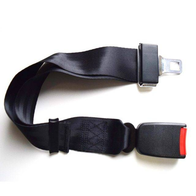 Adjustable Safety Automotive Belt for Baby Car Seat