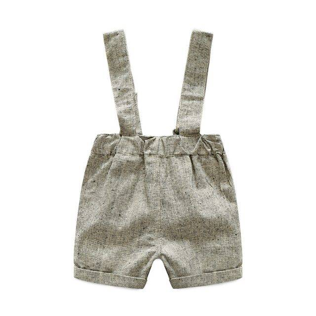 Fashion Style Summer Clothing Set for Baby Boys