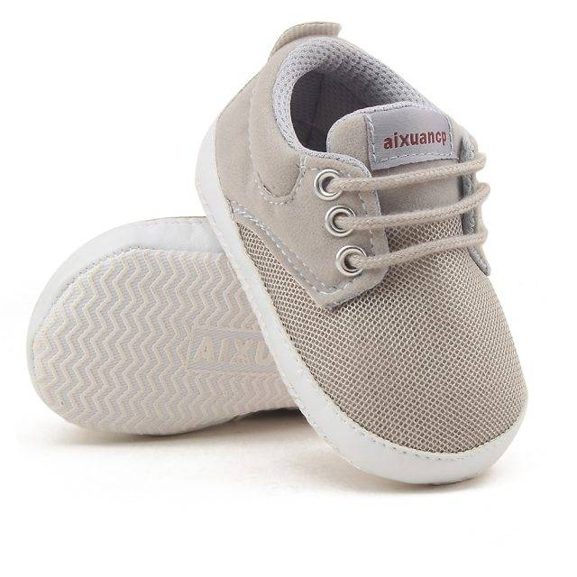 Baby Boy's Classic Design First Walkers