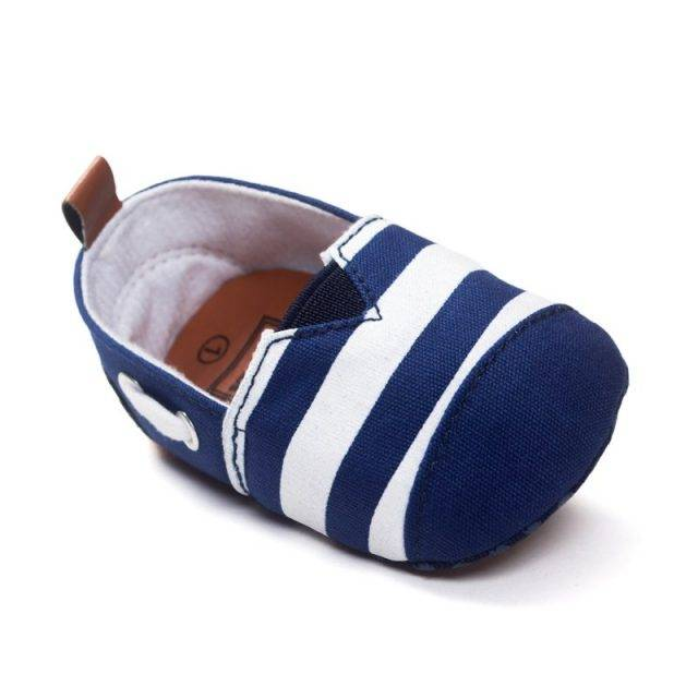 Cute Comfortable Cotton Baby First Walkers
