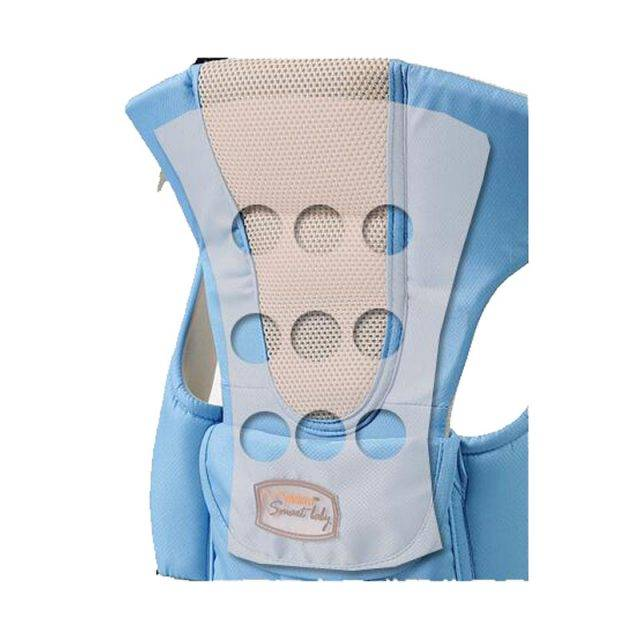 Cute Ergonomic Front-Facing Adjustable Baby Carrier