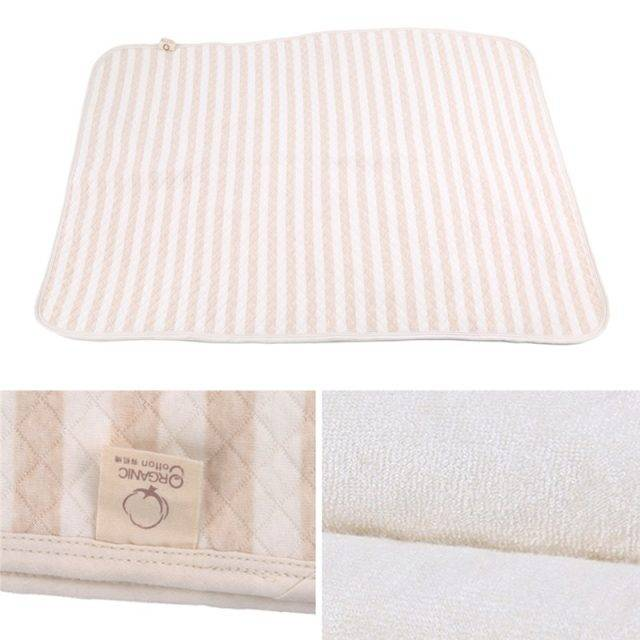 Cotton Baby's Changing Pad
