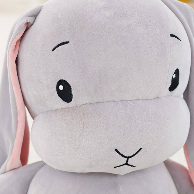 Cute Stuffed Plush Rabbit Toy