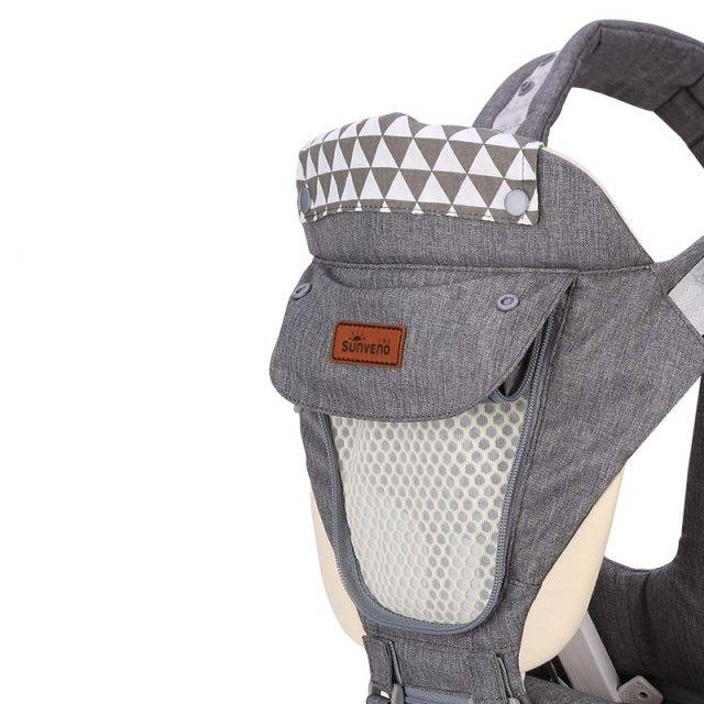 Upgraded Backpack for Baby
