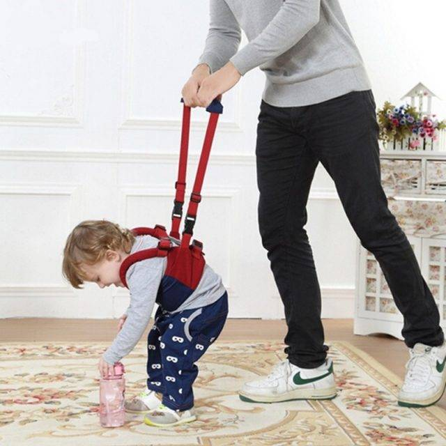 Baby's Safety Walking Harness